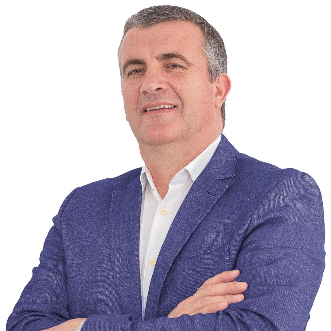 Mário Violante