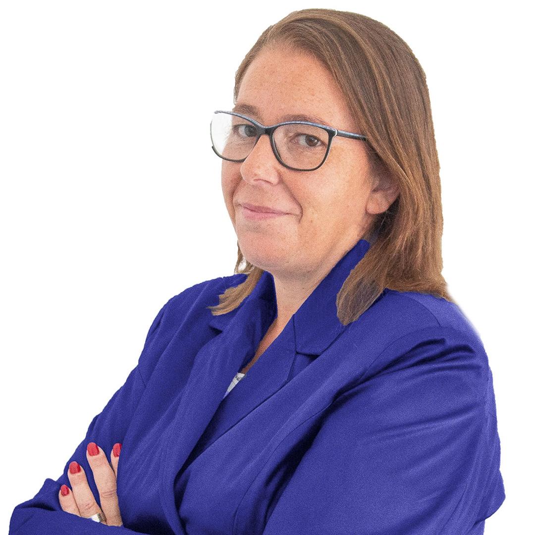 Marta Ferreira
